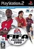 Electronic Arts FIFA Football 2005, PS2 - Juego (PS2, PlayStation 2, Deportes, E (para todos))
