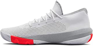 Under Armour Men's Sc 3zer0 Iii Basketball Shoe
