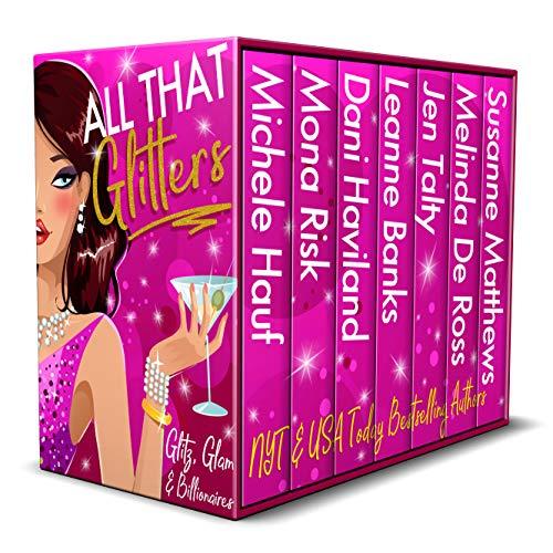 All That Glitters: Glitz, Glam, and Billionaires (English Edition)