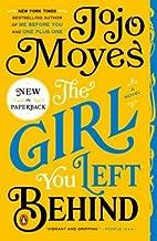 The Girl You Left Behind[GIRL YOU LEFT BEHIND -LP][LARGE PRINT] [Paperback]