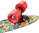 Penny Skateboard Graphics - 2