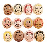 Yellow Door YUS1021 Emotion Stone (Pack of 12)
