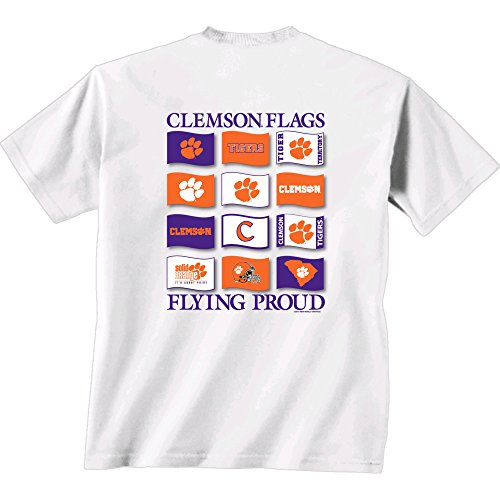 New World Graphics NCAA Lost and Found Short Sleeve T-Shirt