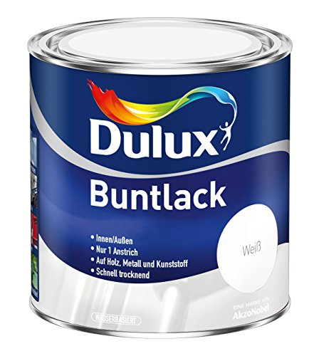 AKZO NOBEL (DIY DULUX) 5194678 Dulux Buntlack glänzend 0,500 L