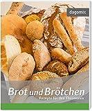 Brot und Brötchen Rezepte für den Thermomix