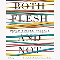 On Tennis By David Foster Wallace Audiobook Audible Com