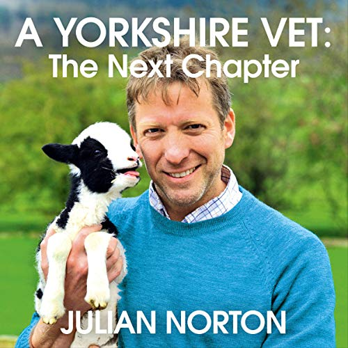 A Yorkshire Vet: The Next Chapter cover art