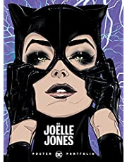 DC Poster Portfolio Joelle Jones /anglais