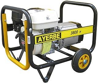 Ayerbe 5420030 - Ay-3800 honda mn gx-160 grupo 3.600 rpm