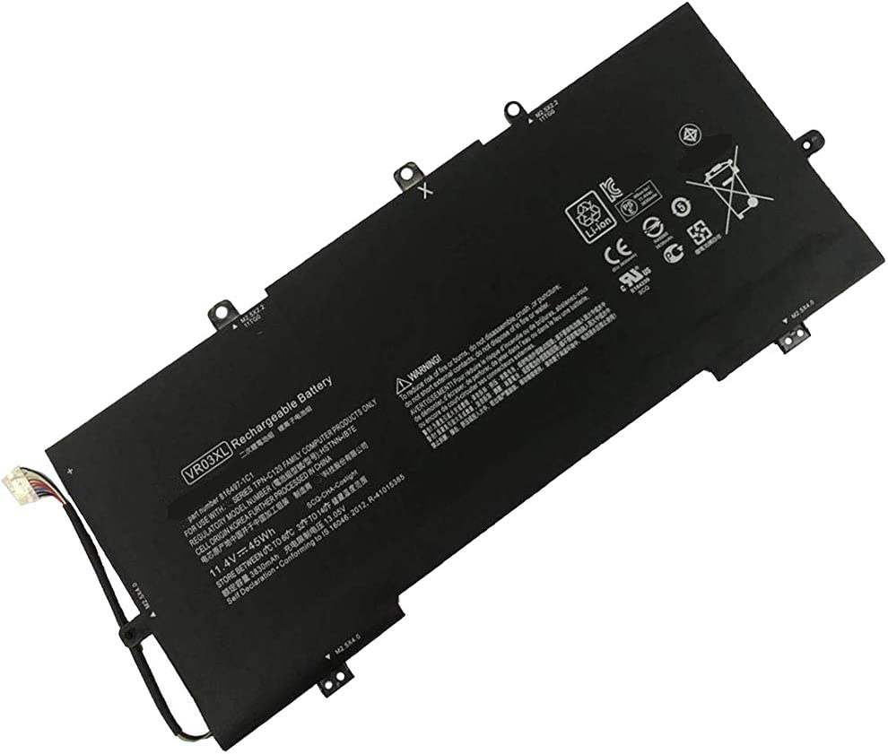 Powerforlaptop Laptop Notebook Replacement Battery HP for 1 Genuine Free Shipping Envy low-pricing