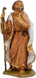 Venerare Joseph Christmas Nativity Figurine   5