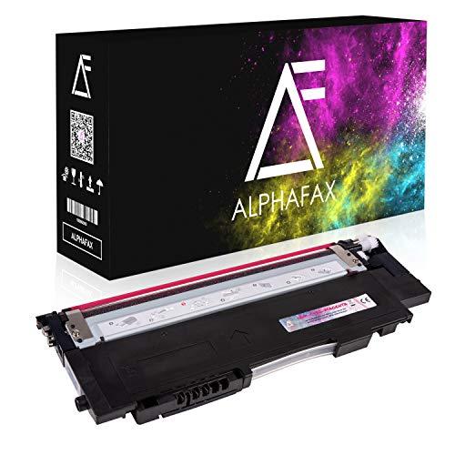 Toner kompatibel für Samsung Xpress C430W/TEG C480W/TEG Farblaserdrucker - CLT-M404S/ELS - 1000 Seiten, Magenta