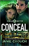 Conceal (Omega Sector Book 3) (English Edition)