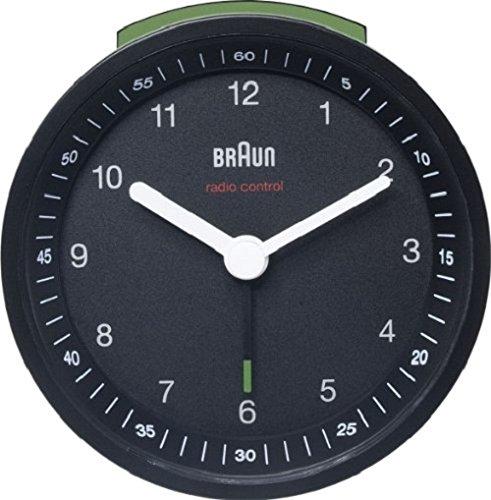 Braun BNC007BKBK DCF - Reloj [Importado de Alemania]