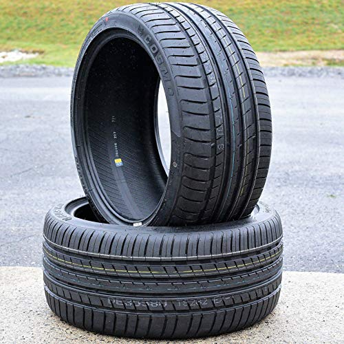 tires for dodge charger - 8