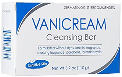 Pharmaceutical Specialties Vanicream Cleansing