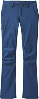 Prana womens Halle Pant - Tall Inseam Halle Pant (pack of 1)