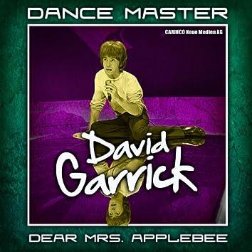 Dance Masters: Dear Mrs. Applebee