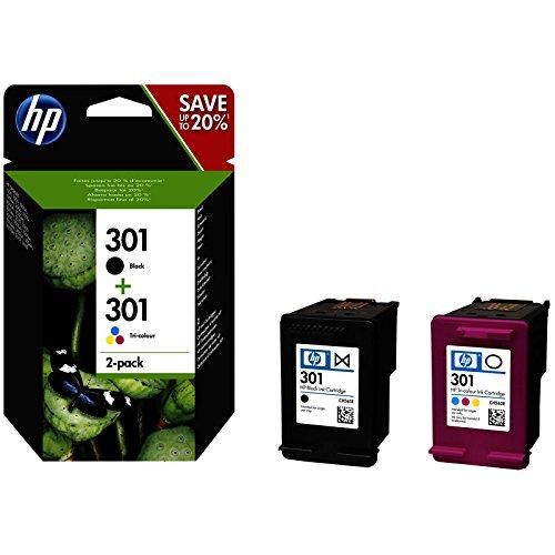HP N9J72AE - 2 cartucce d'inchiostro