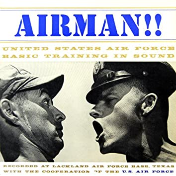 Airman!!