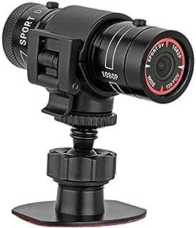 WonVon Cámara de vídeo DVR de acción para casco, cámara