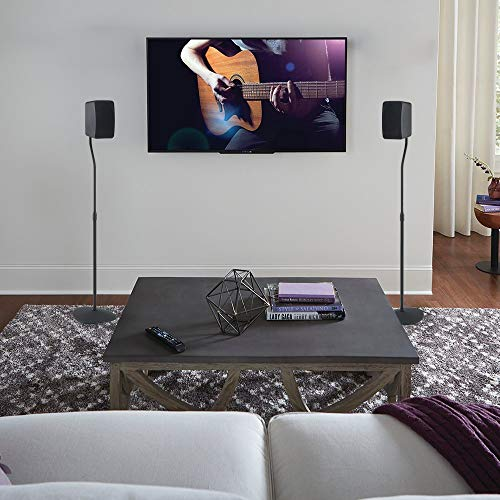10 Best Vizio Speaker Stands of 10 Reviewed  Homesthetics