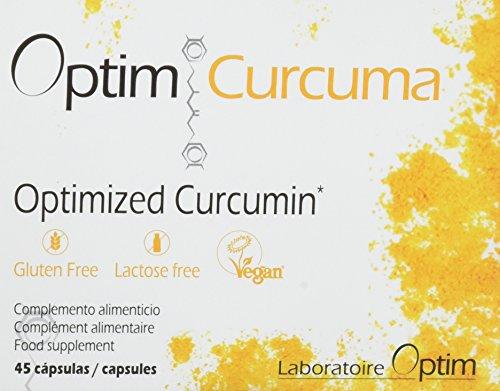 CURCUMA OPTIM CAP
