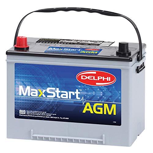 car battery group 34 - 4