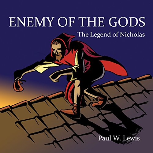 Enemy of the Gods: The Legend of Nicholas Titelbild