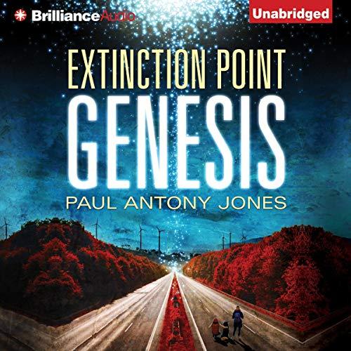 Genesis  By  cover art