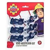 Feuerwehrmann Sam 6 Keks Ausstechformen