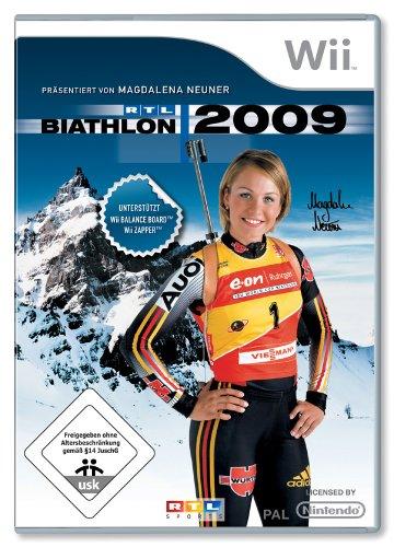 RTL Biathlon 2009