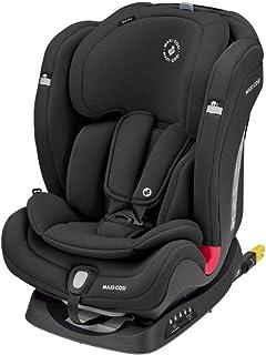 Maxi-Cosi Titan Plus, Comfortabel Autostoeltje, Omkeerbaar, Groep 1-2-3, Isofix, Vanaf 9 Maanden Tot 12 Jaar, 9-36 Kg, Aut...