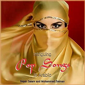 Intriguing Pop Songs In Arabic