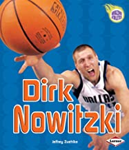 Dirk Nowitzki (Amazing Athletes)