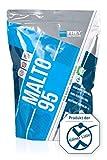 Frey Nutrition Malto 95 Beutel, 1er Pack (1 x 1 kg) -