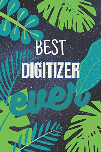 best Digitizer ever: 2021 planner All-In-One | weekly planners | perfect Digitizer gifts