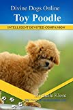 Toy Poodles (Divine Dogs Online Book 15) (English Edition)