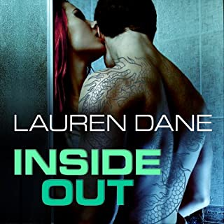 Inside Out: Brown Family, Book 3 audiobook cover art