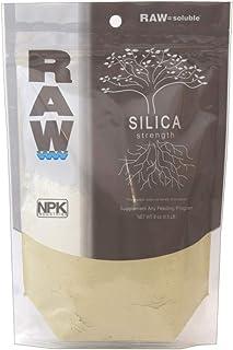 RAW Silica 8 oz