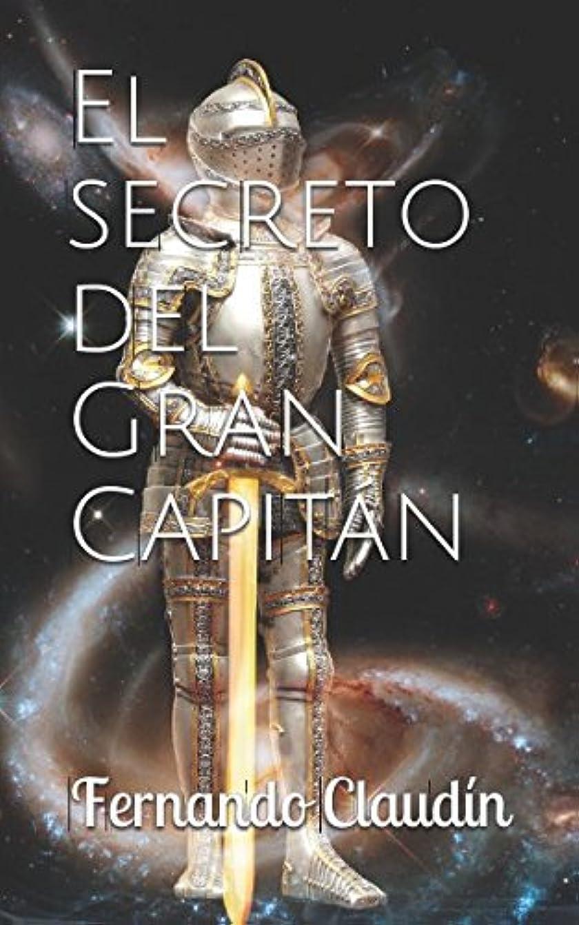 ムスタチオ力学フィールドEl secreto del Gran Capitán