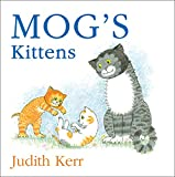 Mog's Kittens board book