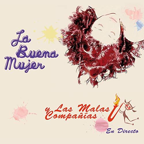 Mi próxima vida (feat. Jesús Bienvenido & Javier Galiana) [En Directo]