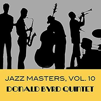Jazz Masters, Vol. 10