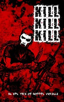KILL KILL KILL - Book  of the KILL KILL KILL