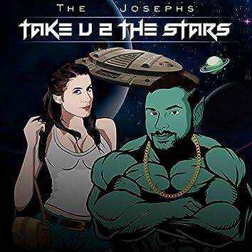 Take U 2 the Stars