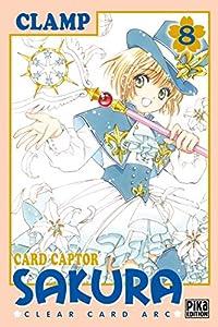 Card Captor Sakura - Clear Card Arc Edition simple Tome 8