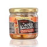 Sakari Sauces, jus de viande et marinades
