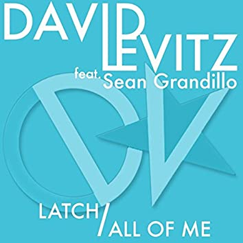 Latch / All of Me - Single