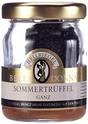 Hellriegel Bella Donna Sommertrüffel, ganz, 1er Pack (1 x 20 g)